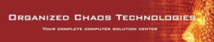 Organized Chaos Technologies Logo